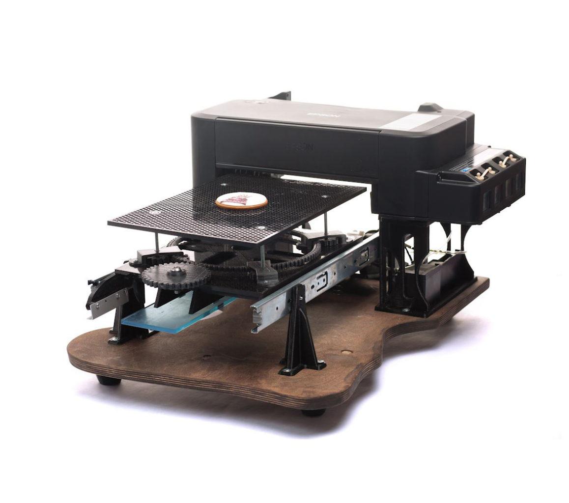 принтер 3dnova
